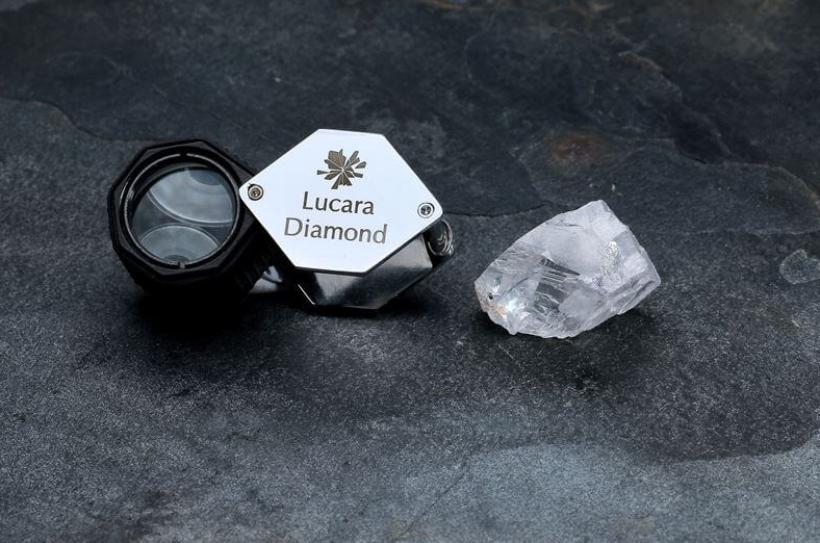 Lucara 1