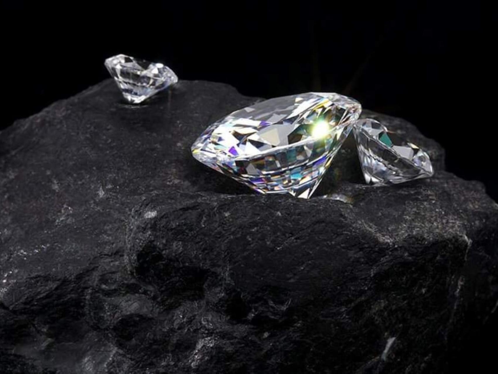 giấy chứng nhận kim cương